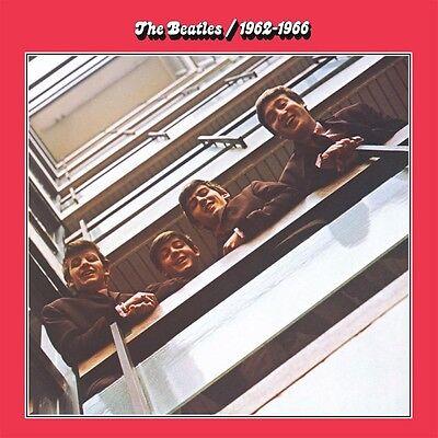 The Beatles - 1962-1966 (The Red Album) - New Sealed Double Vinyl LP