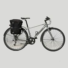 Cycling Bike Bicycle Rear Rack Seat Trunk Saddle Tail Storage Pannier Pouch Bag