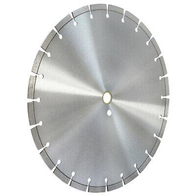 20 Premium Laser Welded Segmented Diamond Blade Saw 1 Arbor For Hard Concrete