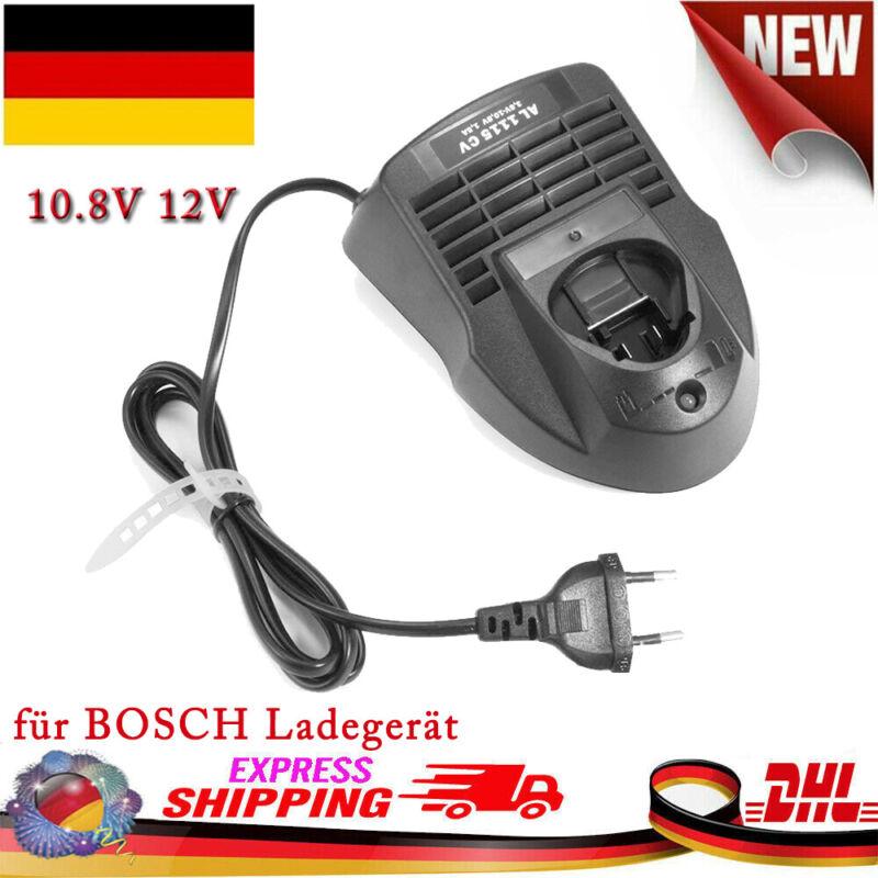 baugleich AL 1130 CV Bosch Standardladegerät Typ // GAL1230CV 10,8V-12,0V   Sc