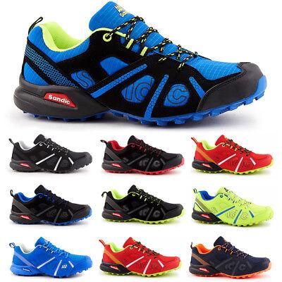 Neu Herren Laufschuhe Sportschuhe Sneaker Turnschuhe Runners 1876 Schuhe 41-49