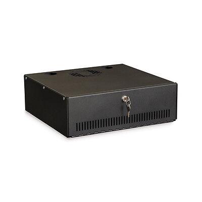 Dvr Security Lock Box (Kendall Howard DVR Security Lock Box 15