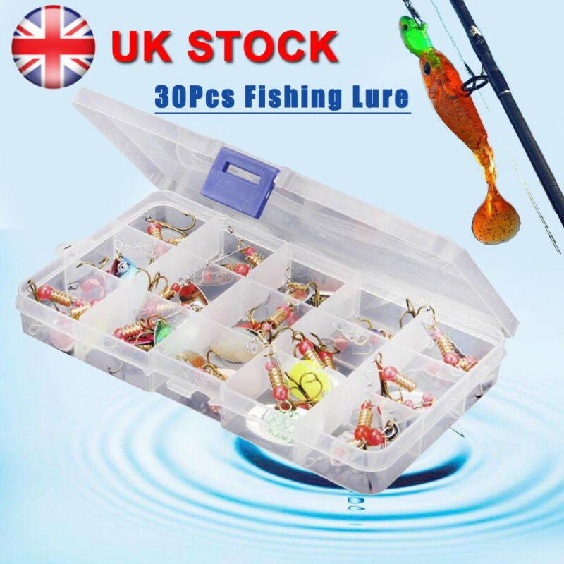 Mepps Winner Spinners Sea Trout Pike Perch Salmon Bass Fishing Lures Tackle