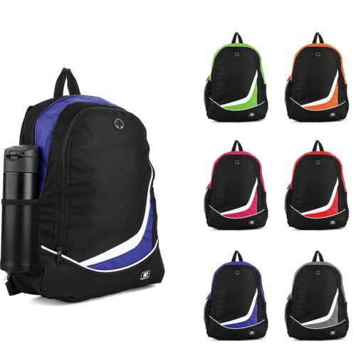 SumacLife Laptop Notebook Backpack Travel School Bag For 15.