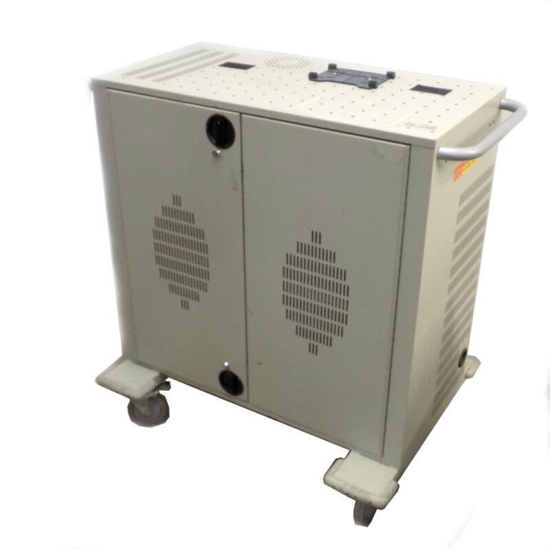 Datamation System DS-SHC-16 Laptop Secure Storage Battery Charging Cabinet