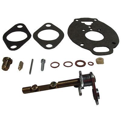 Marvel-schebler Carburetor Kit Fits Wd45 D17 Tsx464 Tsx773 Tisco Bk28