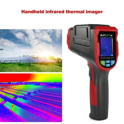 Nf-521 Thermal Imaging Camera Infrared Thermometer Imager Floor Heating Detector