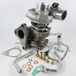 For Subaru Forester Impreza WRX 2.0L EJ205 49377-04300 Turbo TD04L Turbocharger
