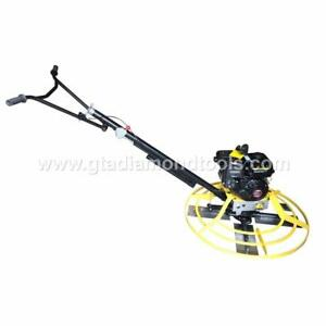 """Power trowel 36"""", Helicopter,concrete surface finisher, Concrete finisher Brand New 1 year Warranty. Shipping available"""