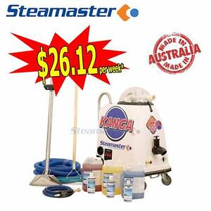 Kanga 220 Carpet&Upholstery Cleaning Equipment/Extractor For Sale Adelaide CBD Adelaide City Preview