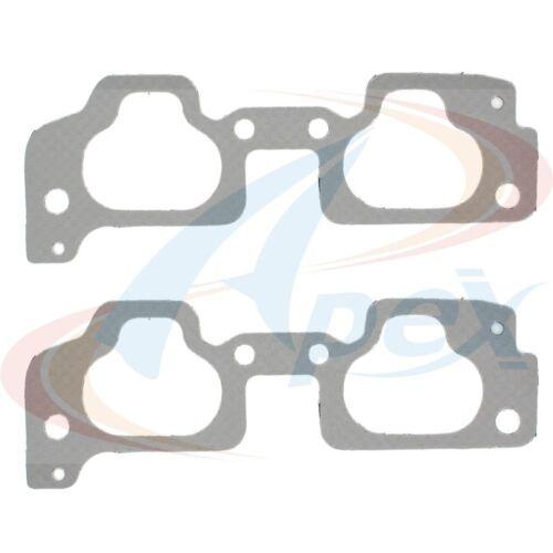 Eng Code Exhaust Manifold Gasket Set-SOHC EJ253 Apex Automobile Parts AMS6041