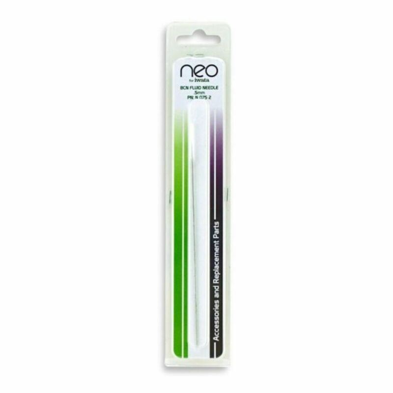 Iwata Neo BCN Needle