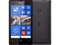 Nokia Lumia 520 - Black - Windows Phone ......