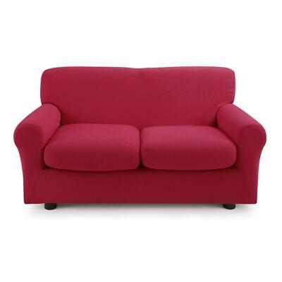 Copridivano 2 posti con 2 cuscini Zucchi Copri divano ZAPPING bordo'