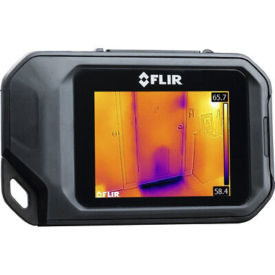 FLIR C2 Condensed Full-Featured Thermal Imaging System 72001-0101