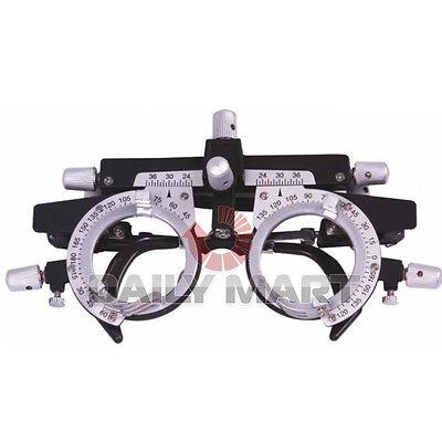 New Tf-b Optical Lens Trial Frame Eyeglass Optometry