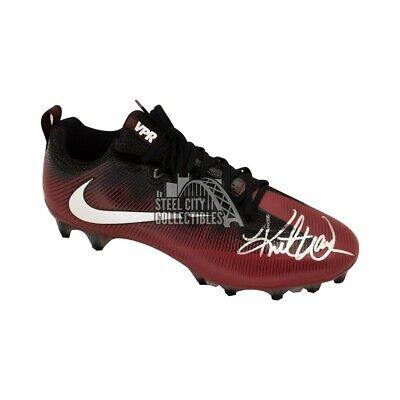 682851e362a52 Other Autographed Items - Autographed Cleats - 6 - Trainers4Me