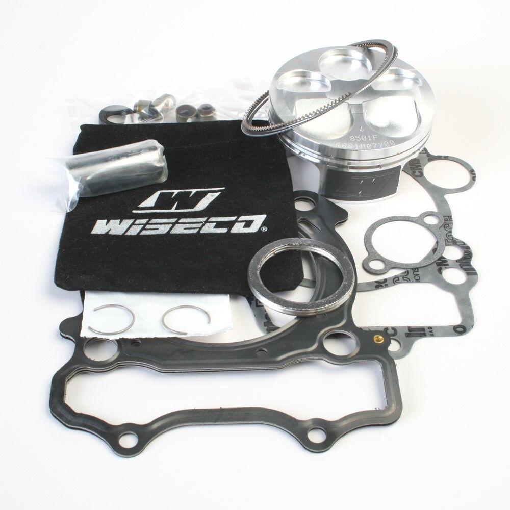 Wiseco Piston Kit Yamaha YZ250F 2005-2007 77mm