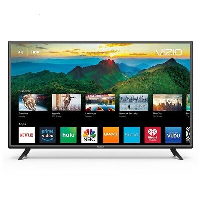 "VIZIO 43"" Class 4K (2160P) Smart LED TV (D43-F1)"