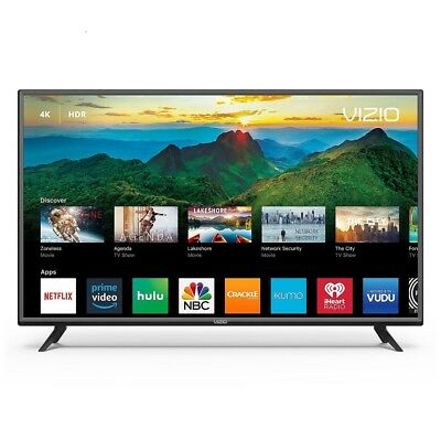 "VIZIO 43"" Class 4K (2160P) Smart LED TV (D43-F1)"