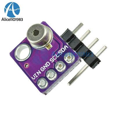 Digital Infrared Temperature Sensor For Arduino Mlx90615 Gy-90615 Module