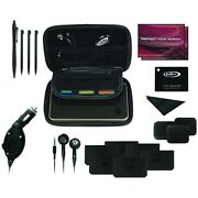 Nintendo DS Lite Accessory Kit