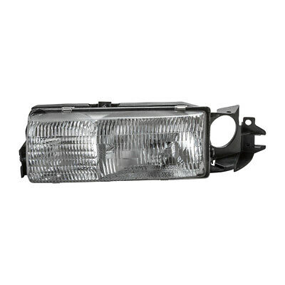 Headlight fits 1991-1996 Chevrolet Caprice  TYC