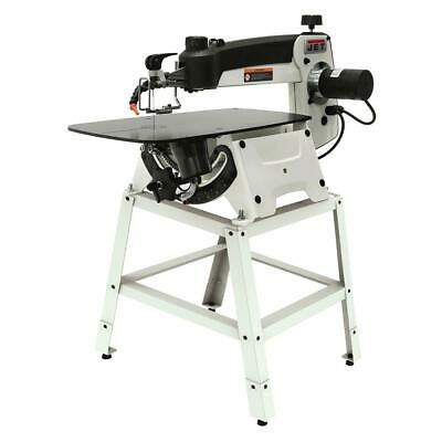 Jet-727300K JWSS-18B 18in. Scroll Saw and Stand Kit