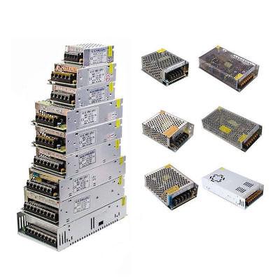Dc 5v 12v 24v 36v 48v Universal Regulated Switch Power Supply Driver Led 3d Psu