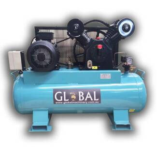 Air compressor 37cfm 3 phase electric workshop compressor Osborne Park Stirling Area Preview