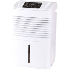 Shinco YDP-30P 30 Pint Dehumidifier - White