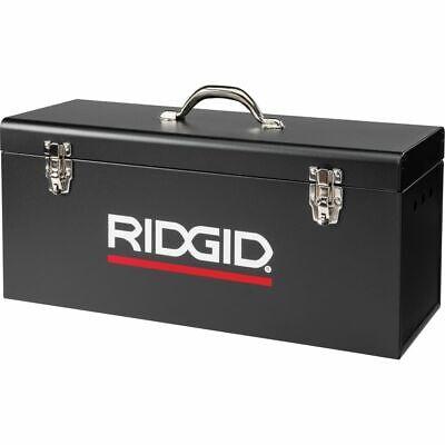 Ridgid 89410 C-6429 24.8 X 12.8 Carrying Case For K-45 K-45af Sink Machines
