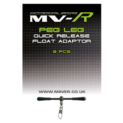 Maver MVR Peg Leg Quick Release Float Adaptor