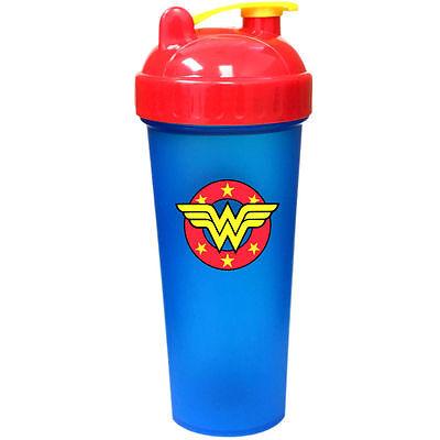 Perfect Whey Protein (PERFECT SHAKER HERO SERIES SUPER HERO WHEY PROTEIN POWDER SHAKER - WONDER WOMAN)