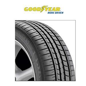225/45R17 NEW Goodyear Eagle NCT5 A RunOnFlat $898 / all tax in item# 797192556