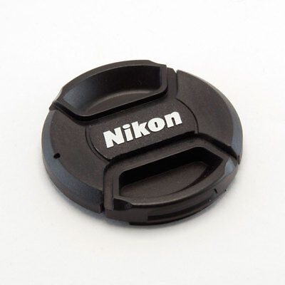 Nikon LC-67 Stil 67MM Center Pinch Clip On Objektivdeckel für Nikon ()
