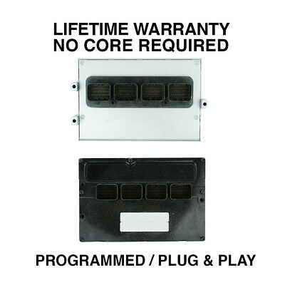 (Engine Computer Programmed Plug&Play 2005 Jeep Wrangler 56044529AC 4.0L AT PCM)