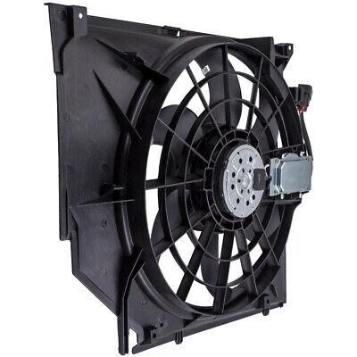 Lüftermotor Kühlerventilator Lüfter Kühlung Ventilator für BMW 3er E46 1998-2006