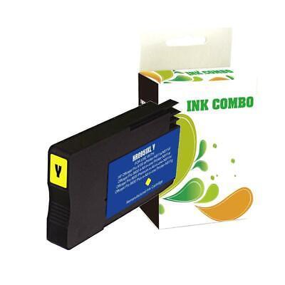 1 pk 951XLY ink Cartridge for 8600 8100 8100 Pro 251dw e- Printer BEST