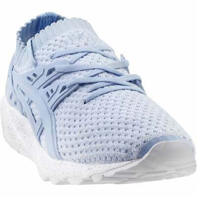 ASICS Gel-Kayano Trainer Knit  Casual Training Stability Shoes Blue Womens -
