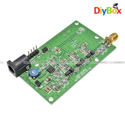 Dc 12v Sma Noise Sourcesimple Spectrum External Tracking Source 0.3a