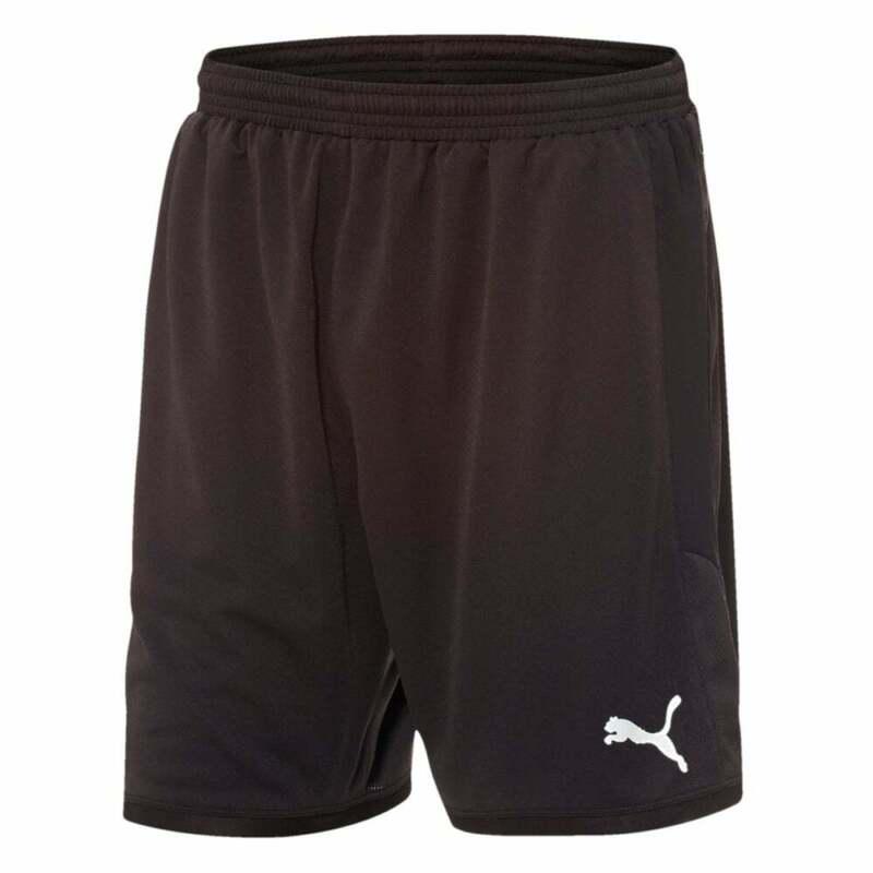 Puma Borussia Shorts Mens   Casual  Shorts Drawstring,moisture