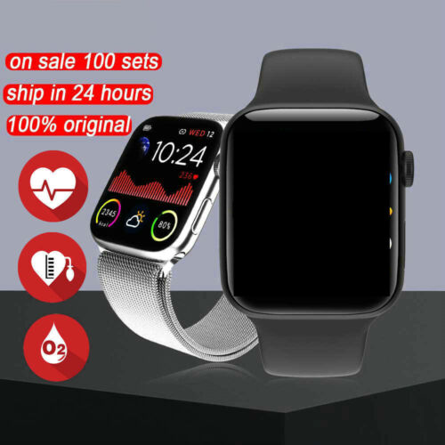 Smart Watch Men IP67 waterproof Series 5 Full Touch Fitness