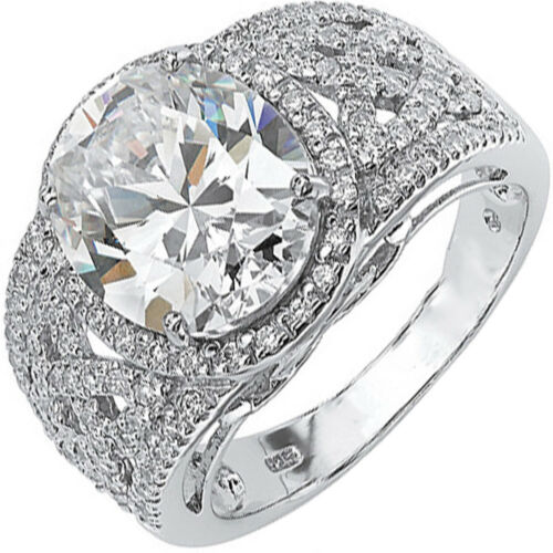 Round Cut Diamond Engagement Ring Platinum 2.25 Carat GIA Certified