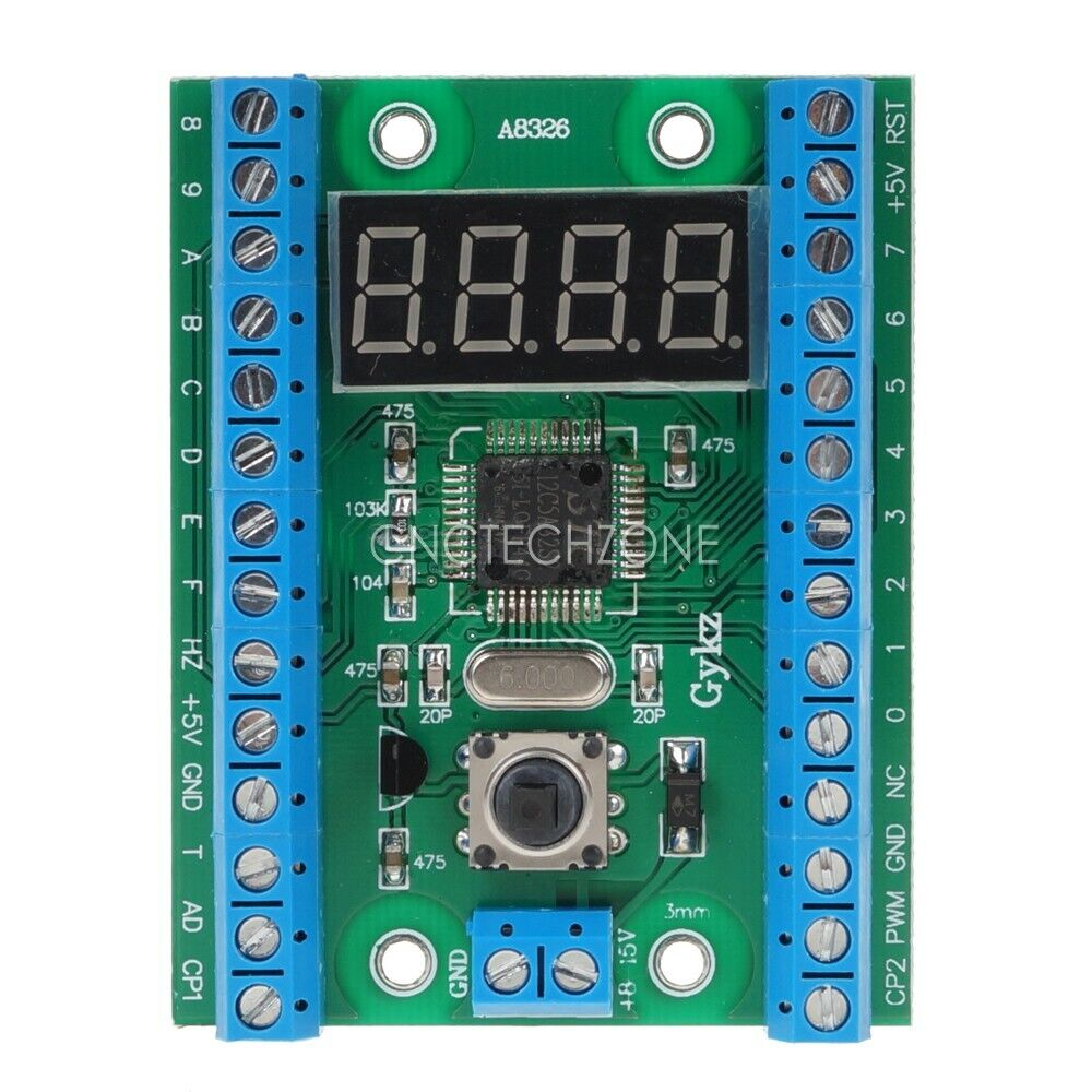 """New Sharp LM32K101 LCD Display Screen Panel 4.7/"""" Programmable Logic Controller"""