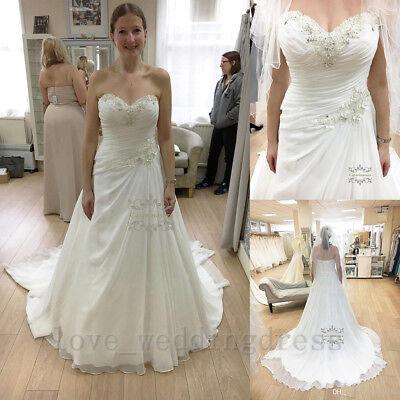 Sweetheart Beading Wedding Dress Long Chiffon Beach Garden Bridal Gown Custom Black Chiffon Sweetheart Beading