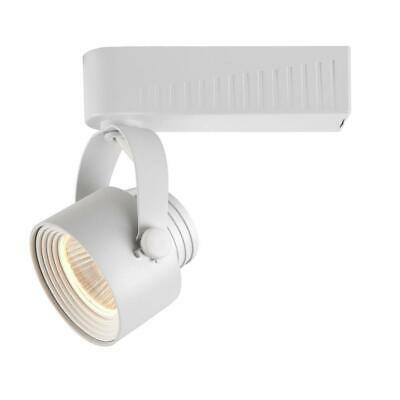 Hampton Bay Gimbal Linear Track Lighting Fixture LED Dimmable Hardwired (Linear Track Fixture)