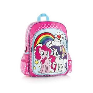 Heys My Little Pony Deluxe Backpack [Pinkie Pie and Rarity]