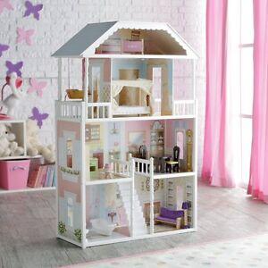 KidKraft Savannah Dollhouse - 65023