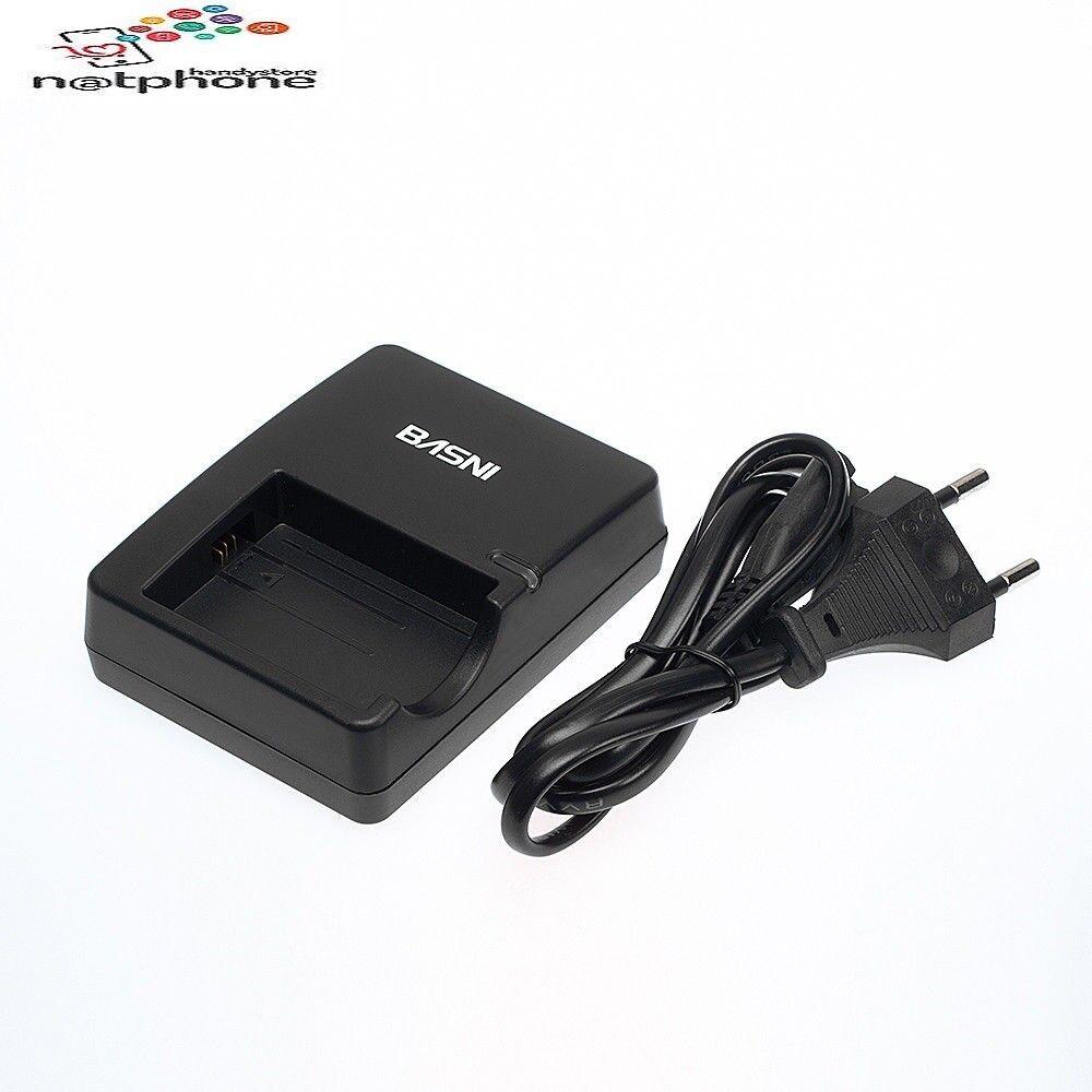 Akku Ladegerät Netzteil Adapter für Canon EOS M2 M50 M10